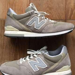 New Balance Classic M996 Made in USA