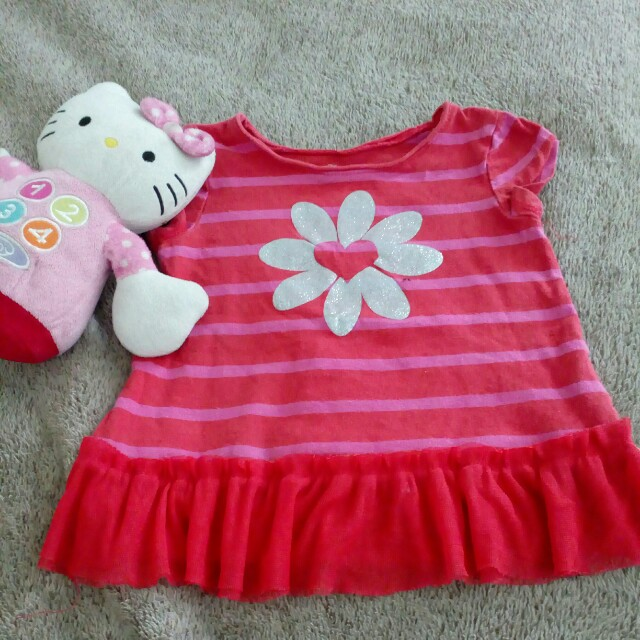 1989 Place Dress from U.S. 12to18 months