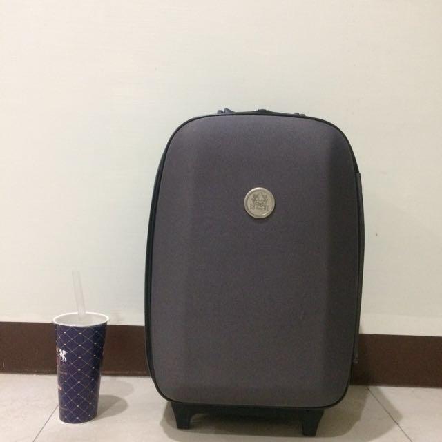 19吋行李箱、登機箱