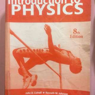Introduction to Physics 8th Edition