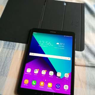 Samsung Tab S3 LTE With S Pen