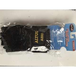 護腕健身手套 Gym gloves