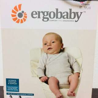 Ergo Baby Infant Carrier Insert