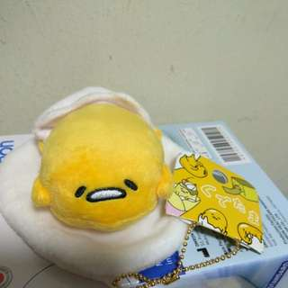 Gudetama plush soft toy
