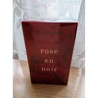 Miller Harris 玫瑰煙圈淡香精 ROSE EN NOIR  50ml
