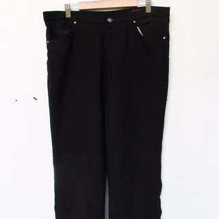 Black Slacks