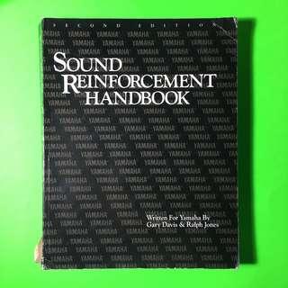 Sound Reinforcement Handbook, 2nd Edition (Sound Engineering)