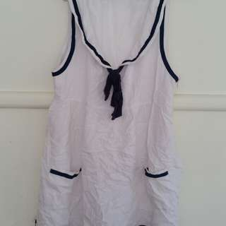alice in the eve summer sailor dress