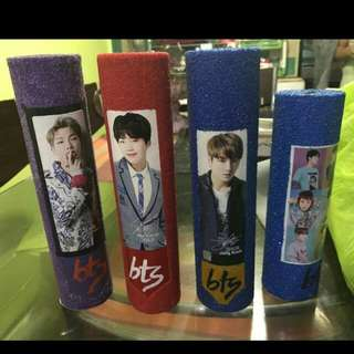 BTS Coin Bank