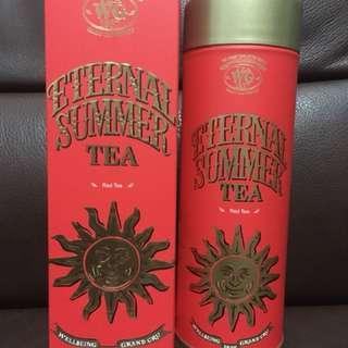 新加坡 TWG 茶葉 Eternal Summer Tea