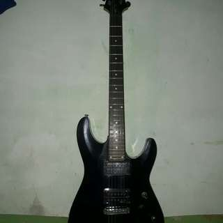 Gitar Schecter omen 6 diamond series
