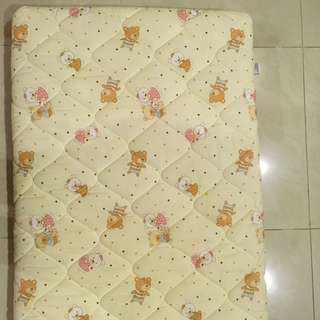 Sweet cherry baby cot matress