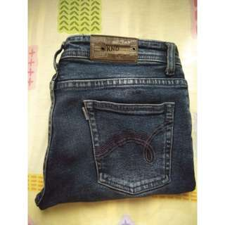 Celana Jeans KND
