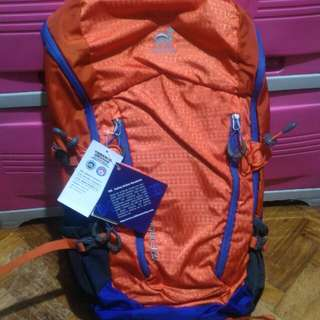 Can torp hiking all purpose backpack bag