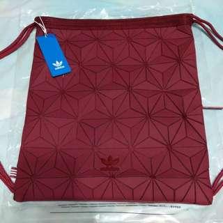 *LAST PIECE* Adidas Issey Miyake Drawstring Gym Bag