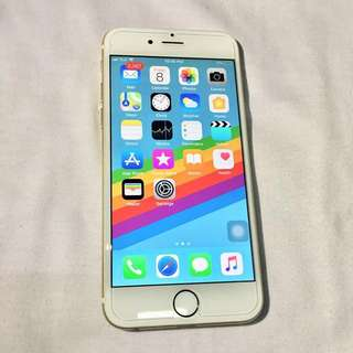 "iPhone 6 ""100% Factory Unlock"" 16GB"