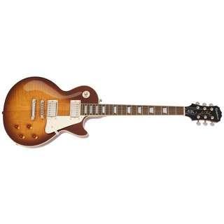 Epiphone Les Paul Standard Plustop Pro 電吉他 Guitar Gibson