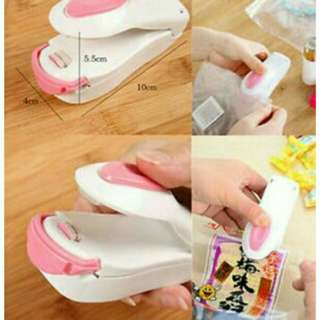 Plastik Sealer mini Gen 2 / Hand Sealer