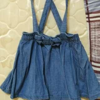 dress (1-2yrs old)