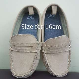 GAP shoes (16cm)