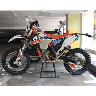 #KTM 350 EXCF #KTM #KTM parts #KTM power parts #MX #KTM 350EXC-F #SIXDAYS #ENDURO #EXC F #FE350 husky