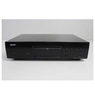Denon Blu-Ray / SACD Player