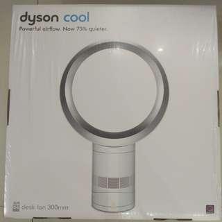 Dyson desk fan AM06