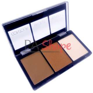 Beauty Treats Perfecting Pallete 02