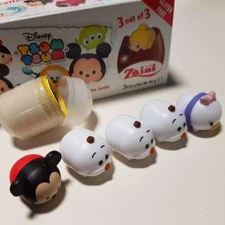 Disney Tsum Tsum Surprise