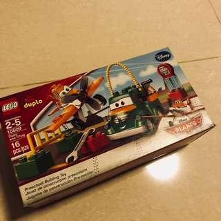 Brand new Lego duplo- Disney planes