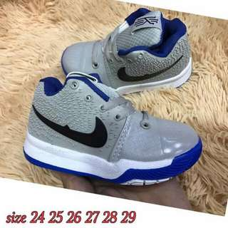 Kids Shoes (sizes 24-29)