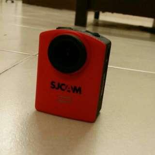 Sjcam M2 - Red