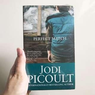 Perfect Match (by Jodi Picoult)