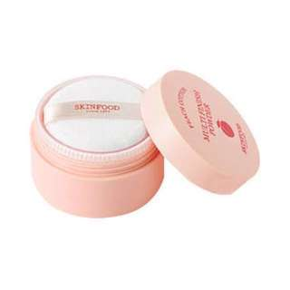 SKINFOOD Peach Cotton Multifinish Powder