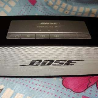 Bose Original Bluetooth Speaker