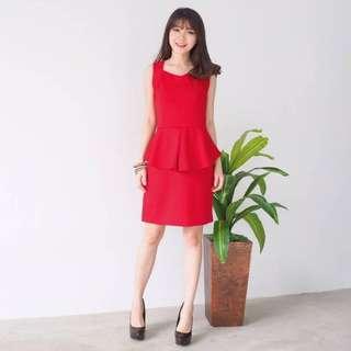 Alicy Dress