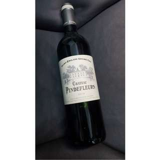 紅酒 Red Wine 2010 Chateau Pindefleurs, Saint-Emilion Grand Cru, France