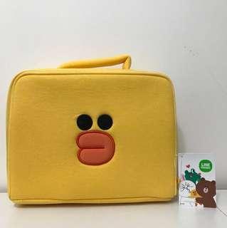 旅行衣物袋(韓國Line Friends)