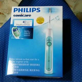 Philips Sonicare Electronic Toothbrush