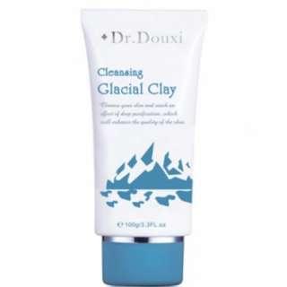 Dr.Douxi 朵璽 灰晶靈 淨化 煥膚 冰河泥 泥膜
