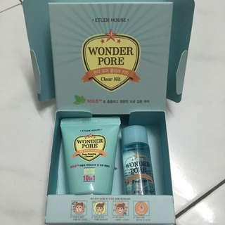 Wonder Pore Clear Kit
