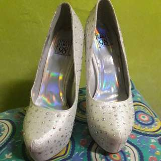 5 Inches Stilleto Shoes