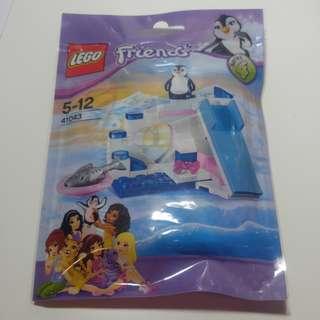 Lego 41043 Friends Series 4