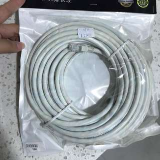 Cat 6 network cable 15M