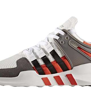 Near new Adidas Originals EQT Support