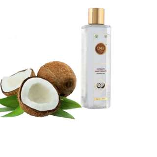 Ultimate Hair Therapy Coconut Oil
