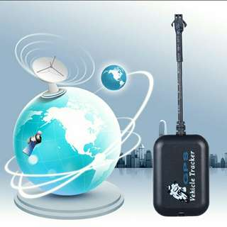 GPS Tracker (Brand New)