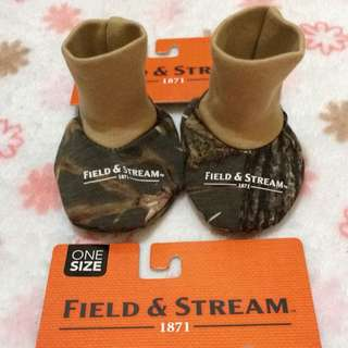 Field and Stream Booties
