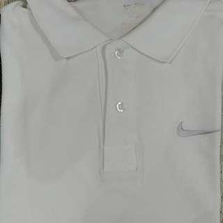 Nike atldept polo shirt