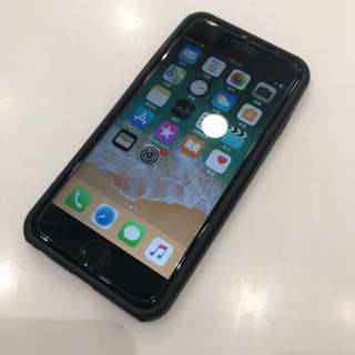 95% new iPhone 6S 128gb space gray ZP hk ver